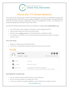 About the Global Network 12814